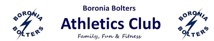 Boronia Little Athletics Club